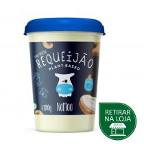 Requeijão Vegano – NoMoo 180g