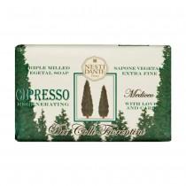 Sabonete Cipresso - Dei Coli Cipreste - Nesti Dante 250g