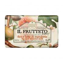 Sabonete Figo e Latte di Mandorla - EI Frutteto - Nesti Danti 250g