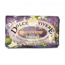 Sabonete Firenze - Dolce Vivere - Nesti Dante 250g