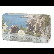 Sabonete Mediterrâneo - Emozioni In Toscana - Nesti Dante 250g