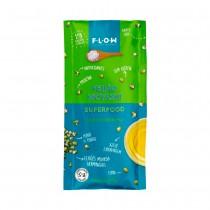Snack de Feijão Moyashi Sal Marinho - Flow 40g