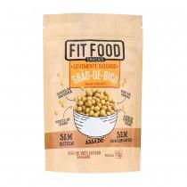 Snack Grão de Bico Levemente Salgado - Fit Food 100g