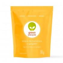 Snack de Mandioca e Gergelim - Green People 30g