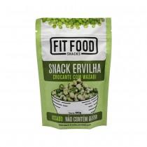 Snack Ervilha com Wasabi - FIT FOOD 100G