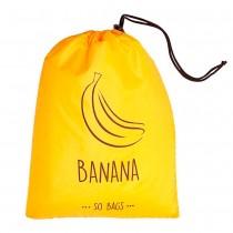Saquinho de Nylon Conservador para Banana - So Bags