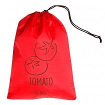 Saquinho de Nylon Conservador para Tomate - So Bags