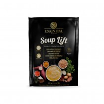 Soup Lift Batata Baroa com Couve - Essential Nutrition 37g