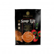 Soup Lift Tomate com Cúrcuma - Essential Nutrition 35g