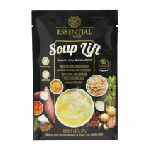 Souplift Frango com Batata Doce - Essential Nutrition 37g