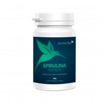Spirulina Premium - Puravida 100g