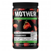Sport Protein Strawberry - Mother 527g