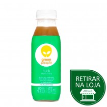 Suco Huck - Green People 350ml