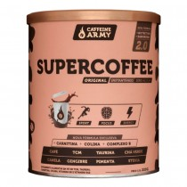 Supercoffee 2.0 - Caffeine Army 220g