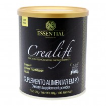 Suplemento Crealift - Essential Nutrition 300g