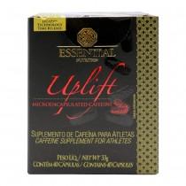 Suplemento Uplift - Essential Nutrition 40 Caps