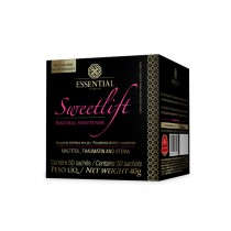 SweetLift 50 Sachês - Essential Nutrition 0,8g