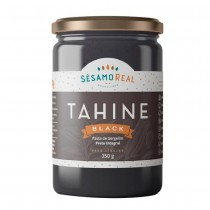 Tahine Black - Sésamo Real 350g