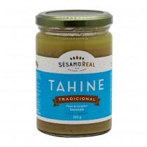 Tahine Tradicional - Sésamo Real 320g