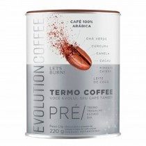Termo Coffee - Evolution Coffee 220g