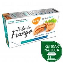 Torta de Frango - Like Fit 200g