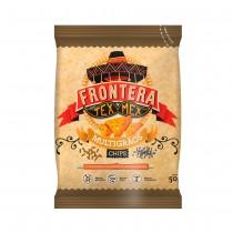 Tortillas Chips Multigrãos - Frontera 50g