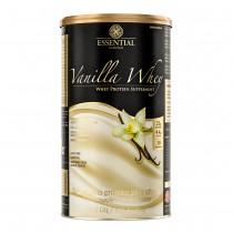 Vanilla Whey - Essential Nutrition 900g