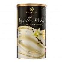 Vanilla Whey - Essential Nutrition 450g