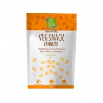 Veg Snack Peanuts - Eat Clean 40g