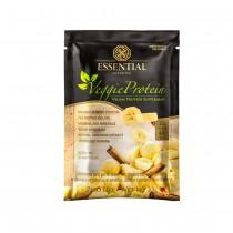 Veggie Protein Banana com Canela - Essential Nutrition 33g