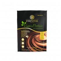 Veggie Protein Cacao - Essential Nutrition Sachê 36g