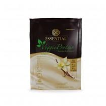 Veggie Protein Vanilla - Essential Nutrition Sachê 30g