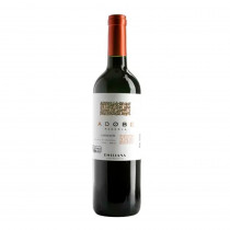 Vinho Chileno Adobe Tinto Carmenere - Emiliana 750ml