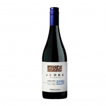 Vinho Chileno Adobe Tinto Pinot Noir -  Emiliana 750ml