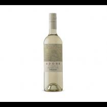 Vinho Chileno Adobe Branco Sauvignon - Emiliana 750ml