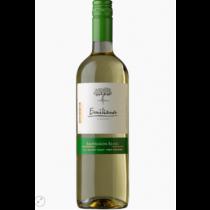 Vinho Chileno Branco Varietal Sauvignon - Emiliana 750ml