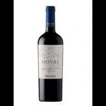 Vinho Chileno Novas Gran Reserva Merlot Cabernet Suavignon - Emiliana 750ml