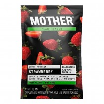 Wellinness Strawberry - Mother 31g