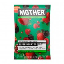 Wellness & Greens Super Berry - Mother 20g