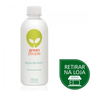 Água de Coco - Green People 290ml