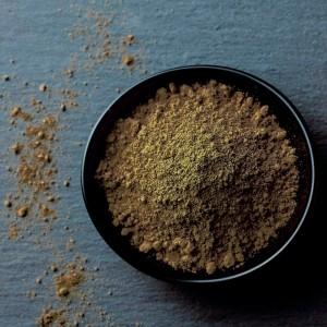Chá Verde em Pó Importado a granel - 200g