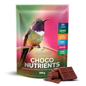 Choco Nutrients - Puravida 300g