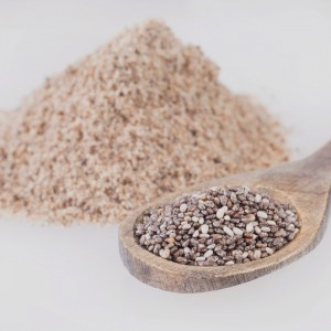 Farinha de Chia a granel - 100g