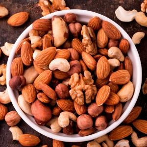 Mix de Nuts Agridoce a granel - 100g