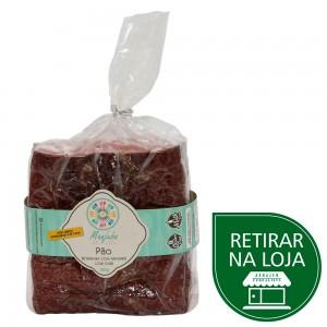 Pão de Beterraba e Gengibre - Cucina di Manjuba 300g