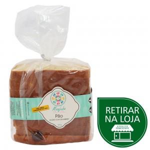 Pão de Nozes com Cranberry - Cucina di Manjuba 300g