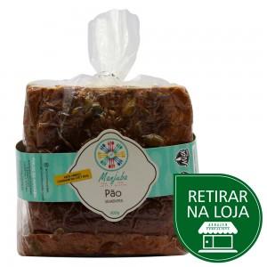 Pão de Sementes - Cucina di Manjuba 300g