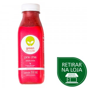 Pink Chia - Green People 350ml