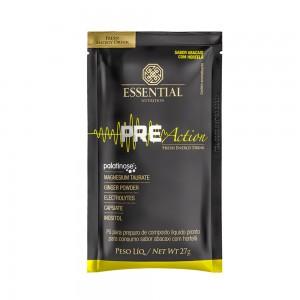Pre Action Abacaxi com Hortelã - Essential Nutrition 27g