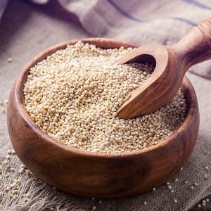Quinoa Grão a granel - 100g